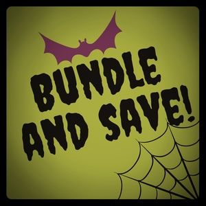 Other - Bundle and save! 💲💲💲
